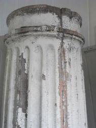 grey column