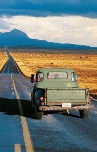 travel truck