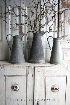 grey-pitchers