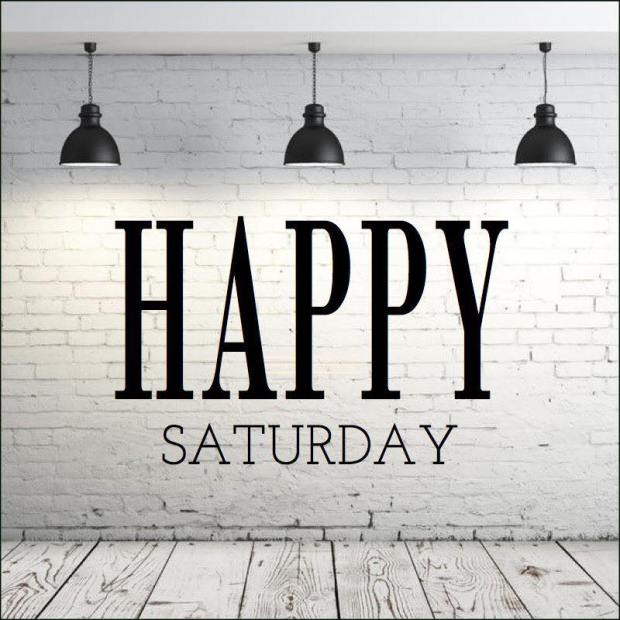 happy-saturday
